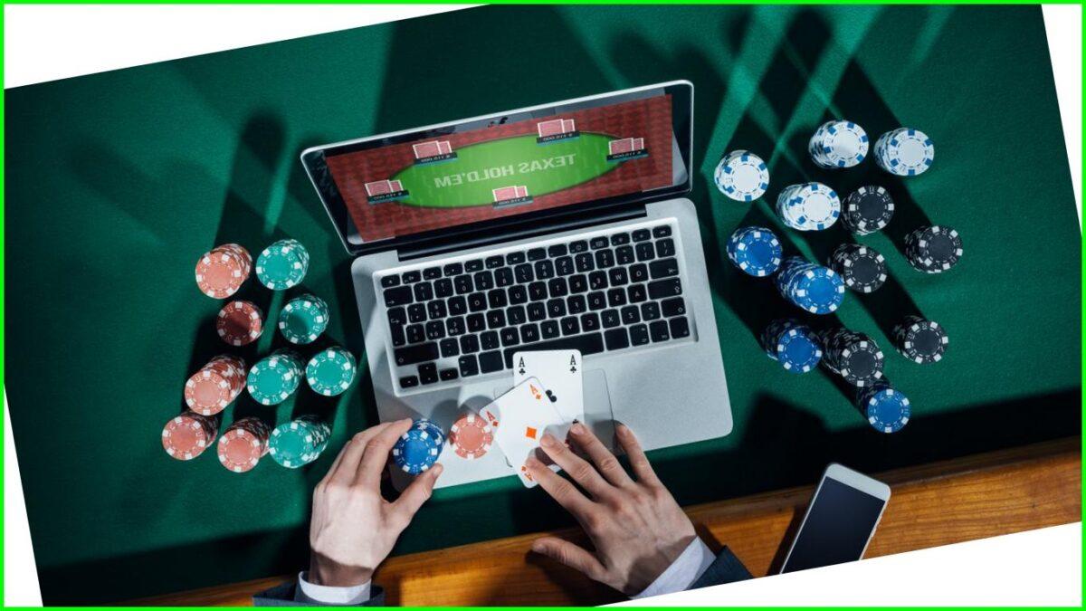 Hukum Judi Poker Menurut Undang-Undang Indonesia