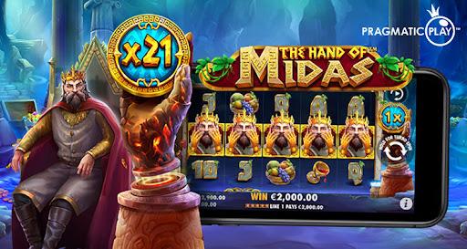 Larangan Slot Online Menurut Undang-Undang ITE